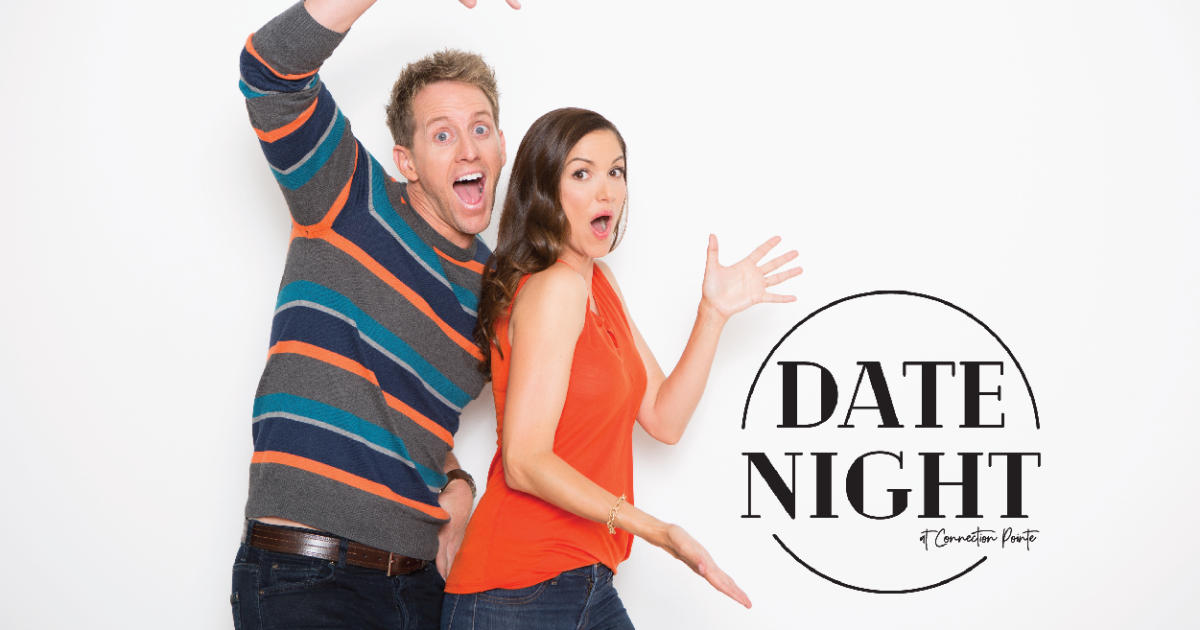 THIS EVENT IS NOW FULL! Registration is Required for this Event Do you want a Date Night? We've got you covered! Join us for a FREE night out hosted by YouTube couple, Kristin & Danny, best known for their viral videos. They will be...