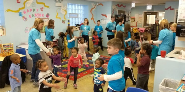 Chicago Mission Trip for Families - Trip #2