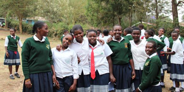 Kenya Maasai (KCEA)