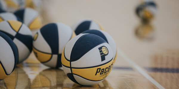 Pacers Basketball Camp
