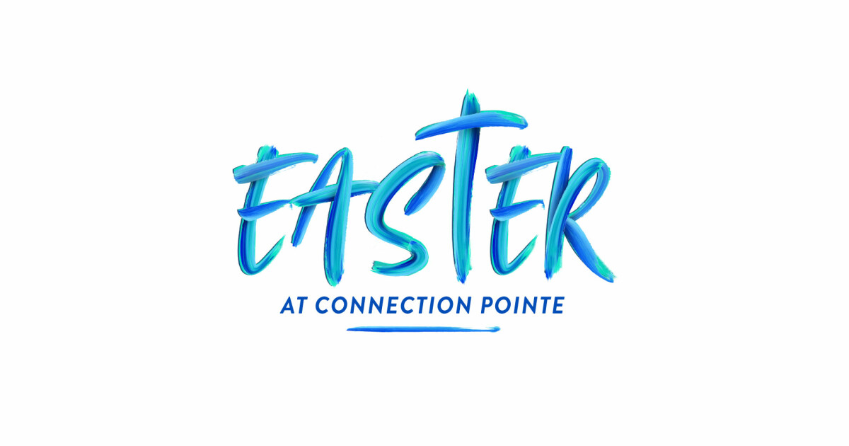 Over 2,000 years ago Jesus changed everything about our world. As He rose from the grave He redefined our future giving us freedom from hopelessness, addiction,andbrokenness. We'd love for you to join us as we celebrate Easter...