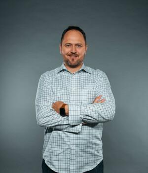 Drew Hildenbrand, Adults Pastor