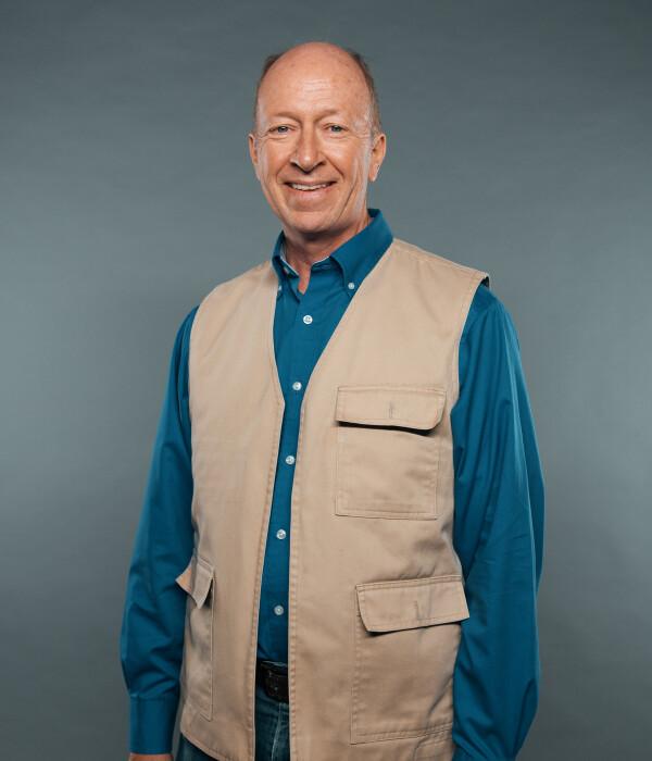 Dan Crum, Global Impact Director