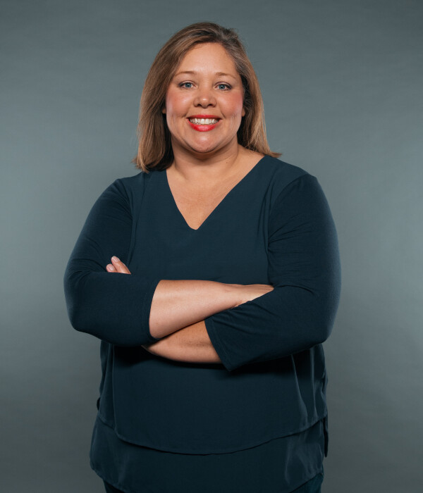Jen Hazel, Executive Assistant