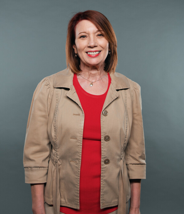 Connie McConnell
