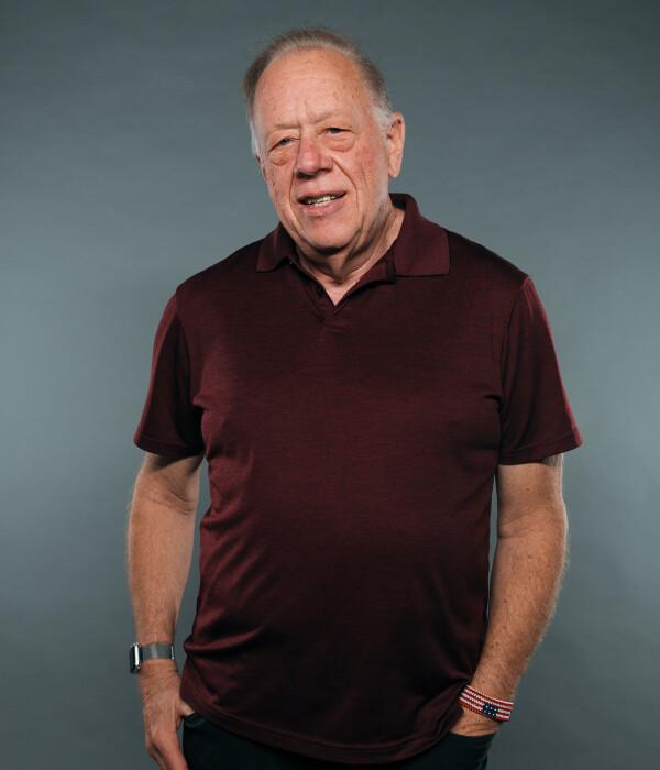 Craig Hanson, Generosity Director