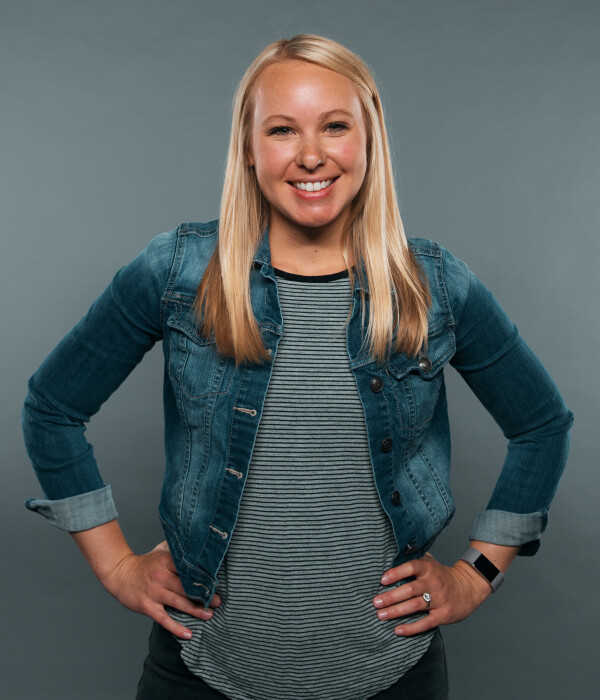 Valerie Enders, Social Media Specialist