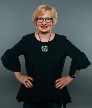 Teresa Byington, Global Impact Coordinator