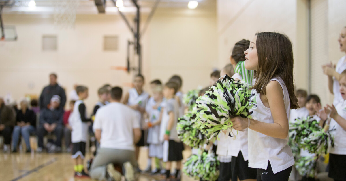 """The word """"apex"""" literally means """"the tip, summit or pointe."""" We want participants to develop a love and knowledge of sports while teaching them the fundamental skills of the game. We strive to truly develop parents, players, and coaches to..."""