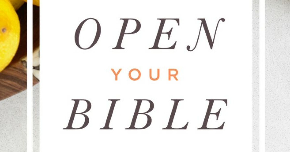 We're all longing to hear from God, aching to know who He is and know His heart. The beautiful truth is this—we can encounter the living God today in the pages of His Word. The Bible is for you and for now. Whether you already open...