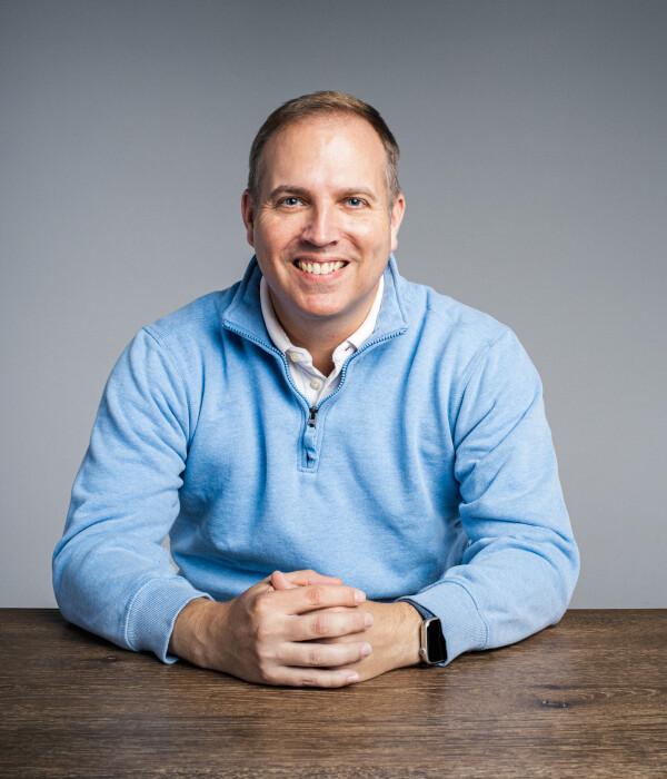 Dan Coughlin, Digital Director