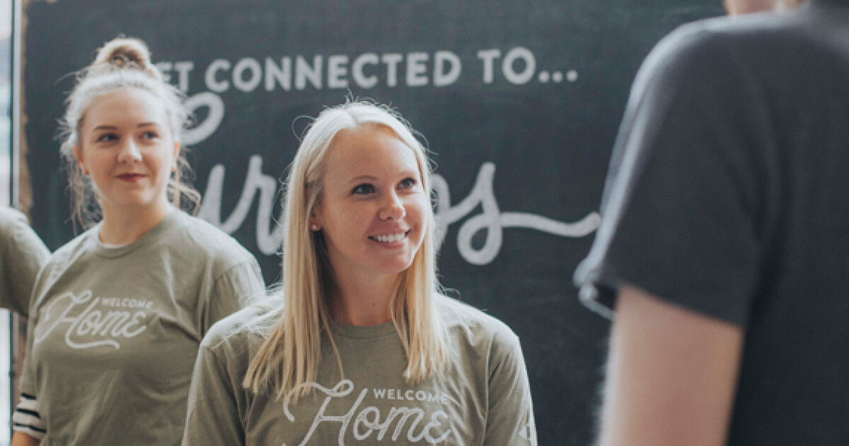Join us for a 30-minute conversation to learn about who we are, what we believe and how you can get connected at Connection Pointe. No registration required, just stop in!