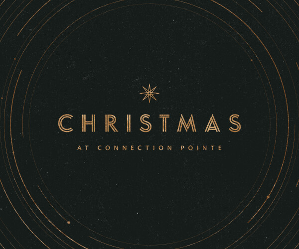 Christmas at Connection Pointe 2019