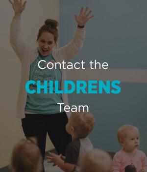 Childrens Team