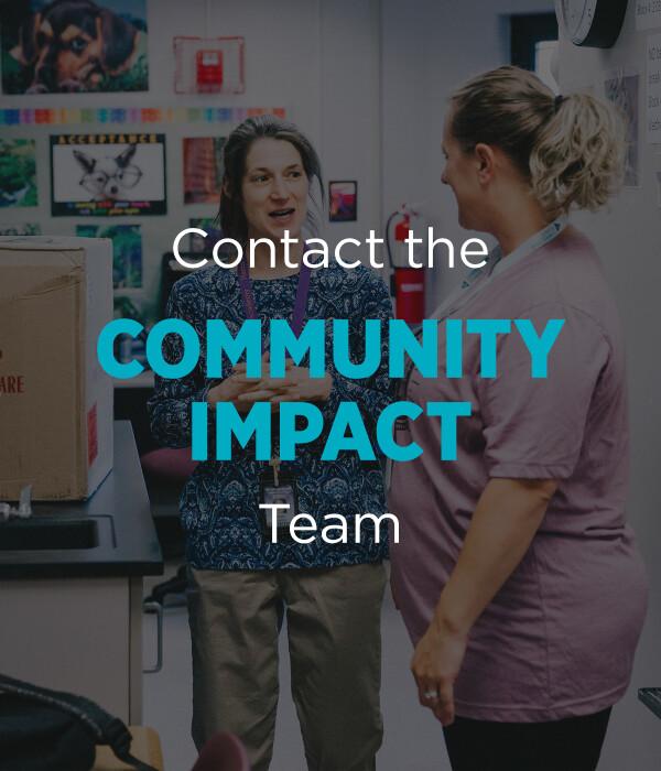 Community Impact Team
