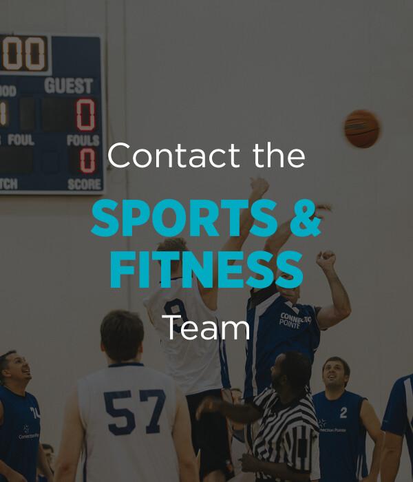 Sports & Fitness Team