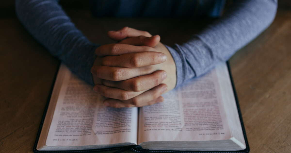 Although we cannot physically meet, we can still come together. Join us each Tuesday night at 7:30pm for a time to pray with and for each other.