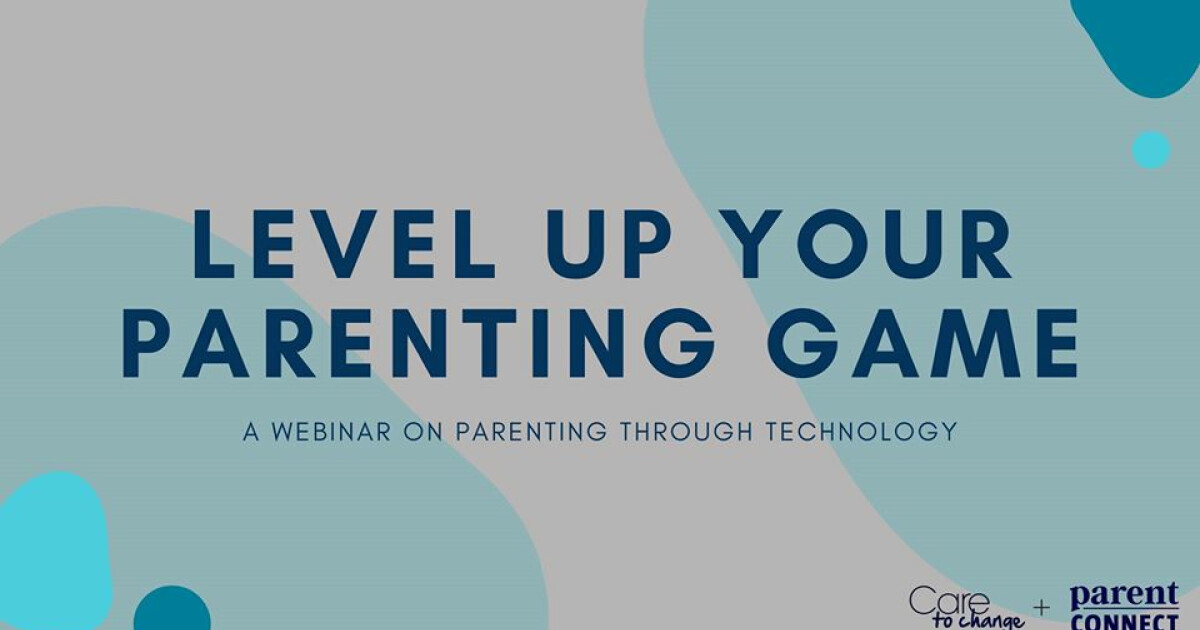Join us for part 2 in our Parenting Workshop Series! We are teaming up again with Care To Change Counseling to bring you an interactive webinar on technology. Together we will learn how we can lead our kids in a digital age.  Here are...