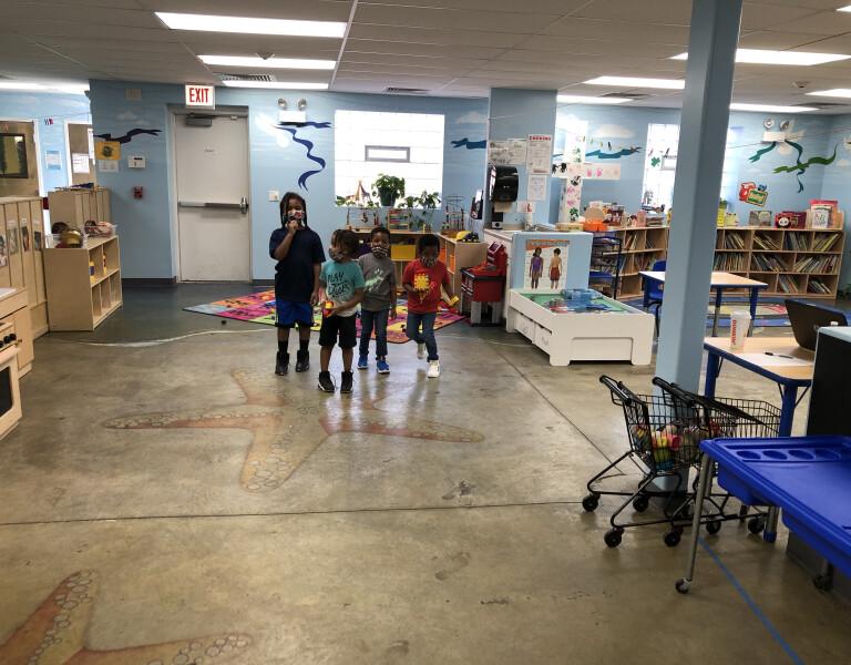 Roseland Community Good News Day Care