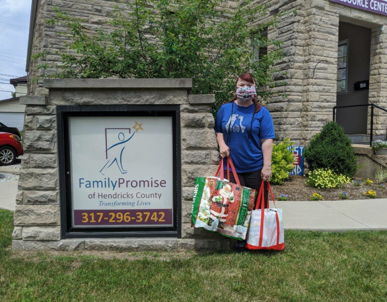 Family Promise of Hendricks County - July