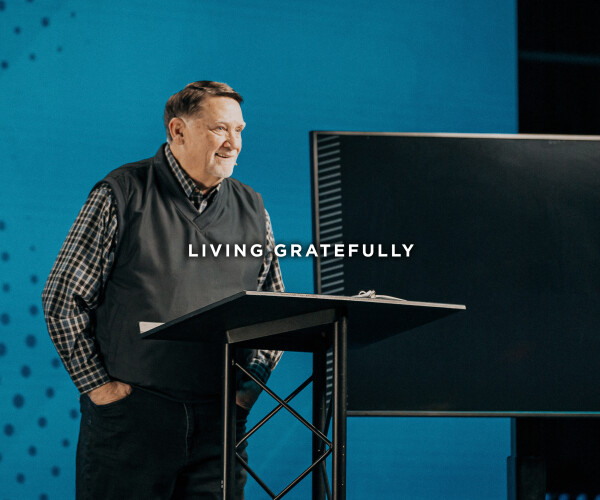Living Gratefully