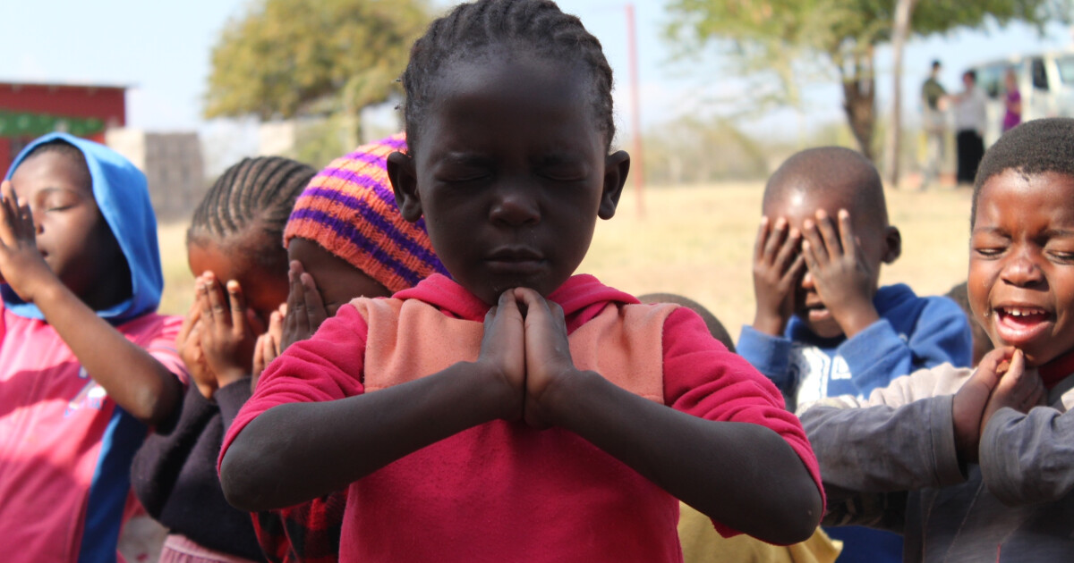 You're invited to embark on a unique adventure - - a virtual mission trip to eSwatini on March 7-13! You'll experience the sights and sounds of eSwatini, daily devotions, and cultural insights.You can spend as much or as little...