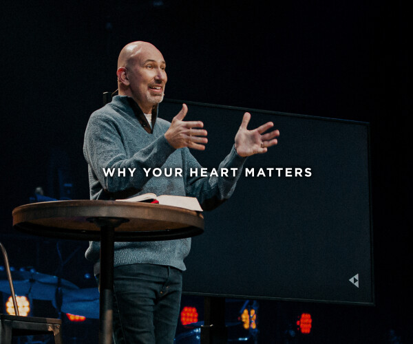 Why Your Heart Matters