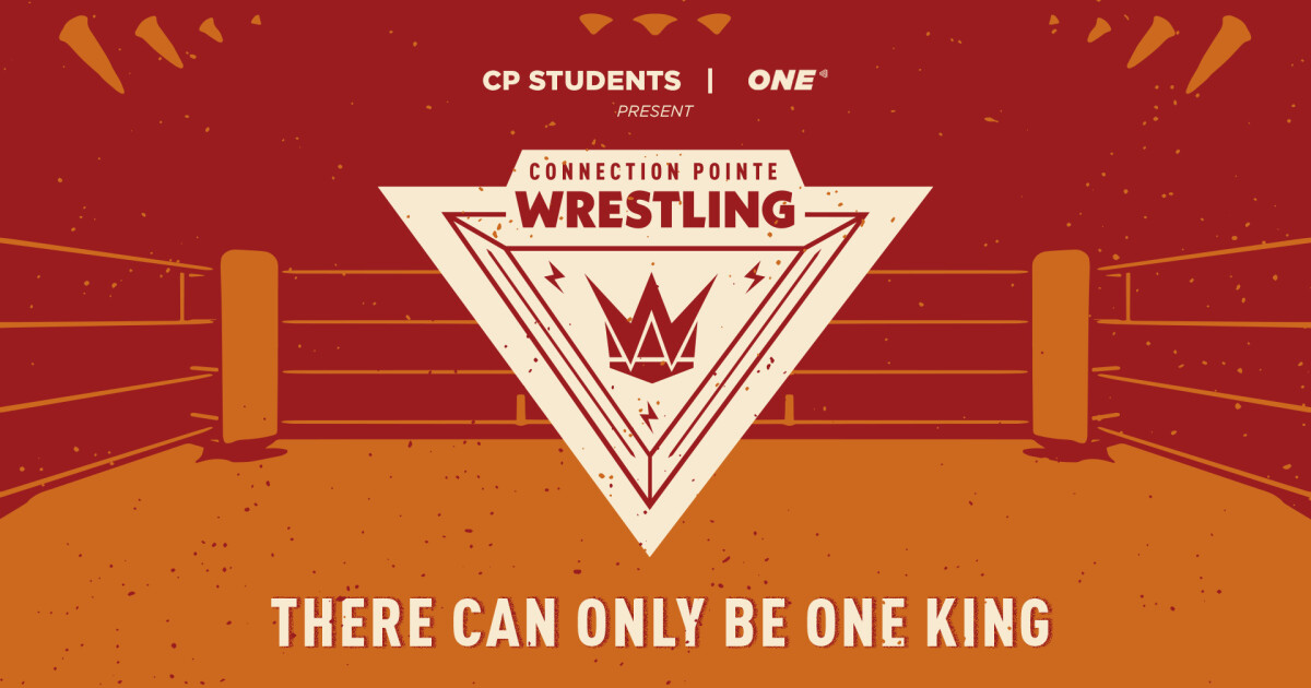 A night full of over-the-rope moments including fire performers, food trucks, giant obstacle courses and body slams as we transform the Center into the CPW Arena!  Eight wrestlers compete for the ONE Event championship belt. Fighting for...